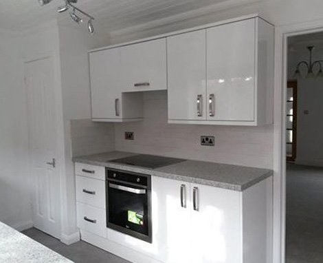Budget Kitchens Norfolk